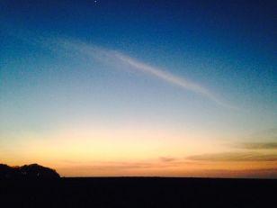 sayulita sun set #2